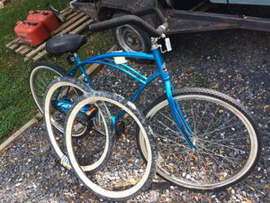 Classic Murray Monterey Touring Bike 26 inch for Sale in Mount Crawford, VA