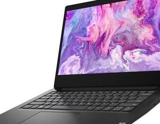NEW Lenovo Ideapad 3 14inch HD LED Laptop Windows 10S 4GB RAM 128GBSSD for Sale in Portland,  OR