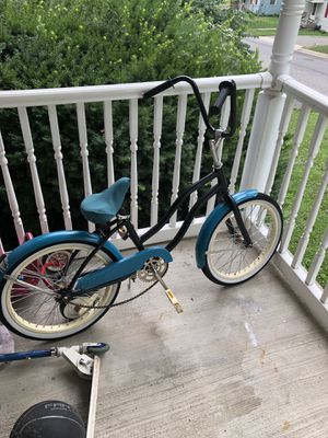 Custom Huffy Cambridge for Sale in Roanoke, VA