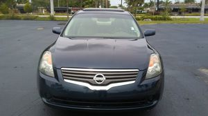 2007 Nissan Altima for Sale in West Palm Beach, FL