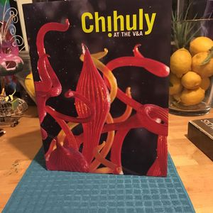 Chihuly At The V& A for Sale in Auburn, WA