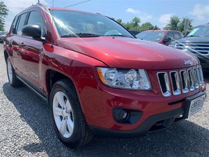 2011 Jeep Compass for Sale in Bealeton, VA