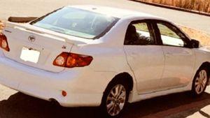 New wheels Price 1.2.O.O$ O9 Toyota Corolla S for Sale in Cedar Rapids, IA