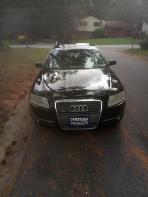 2006 Audi A6 Quattro for Sale in Atlanta, GA
