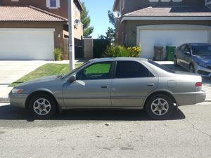 1998 toyota Camry Le....180k miles for Sale in Palmdale, CA