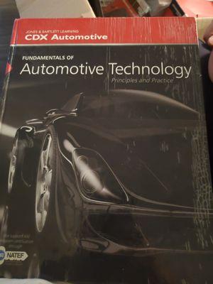 Automotive book for Sale in Carrollton, TX