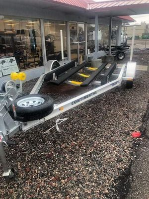 New Aluminum Boat Trailer for Sale in Plant City, FL