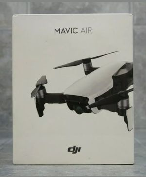 NEW DJI Mavic Air 4k video drone $675 obo for Sale in Bowie, MD