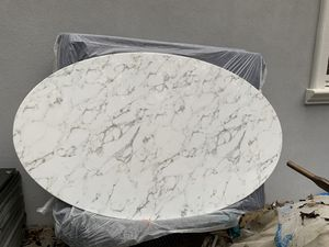 Beautiful Marble Dining Table Top for Sale in NJ, US