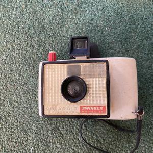 Polaroid Swinger Model 20 for Sale in Long Branch, NJ