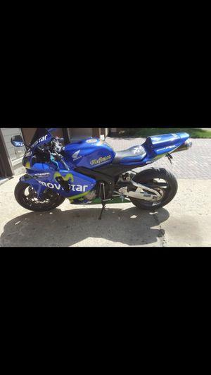 2005 Honda CBR600RR for Sale in Wheaton, IL