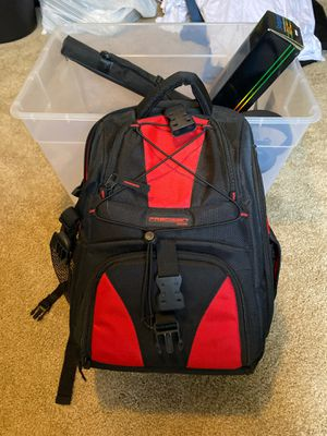 Camera backpack for Sale in Odessa, FL