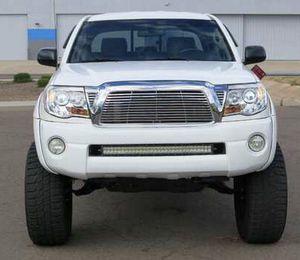 2007 Toyota Tacoma PreRunner for Sale in Lancaster, CA
