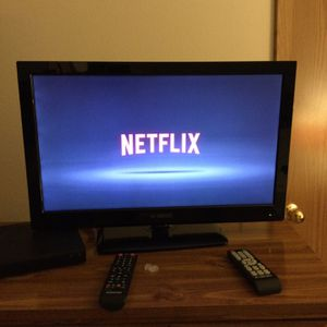 24 inch LED TV for Sale in Vancouver, WA