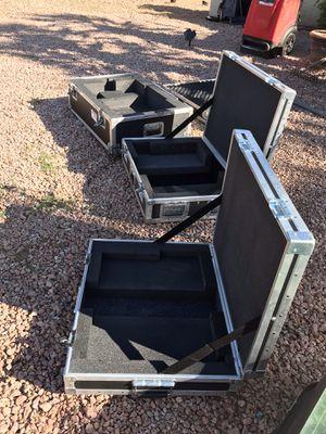 Gear cases heavy duty for Sale in Chandler, AZ