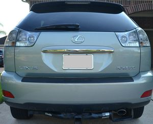 🍁Super 2007 Lexus RX350 Great Shape. RWDWheels!🍁 for Sale in Richmond, VA