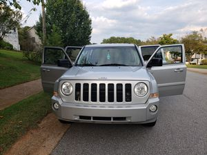 Awesome SUV 2010 Jeep Patriot. Best offer for Sale in Atlanta, GA