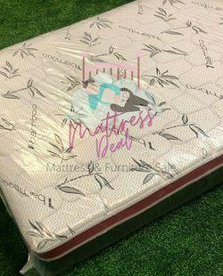 MATTRESS BED- COLCHONES NUEVOS🔸 FULL SIZE 🔸MATTRESS BED QUEEN SIZE🔸MATTRESS BED KING SIZE🔸 TWIN SIZE SIZE🔸PILLOWTOP MATTRESS🔸BOXSPRING for Sale in Miami,  FL
