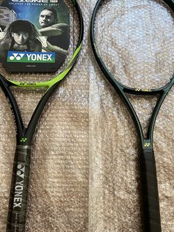 Tennis Rackets Yonex 2pieces Set for Sale in Diamond Bar,  CA