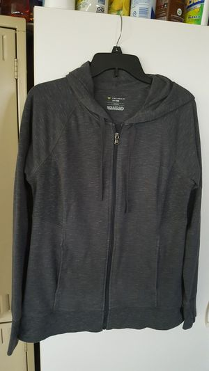 Tek gear zip up hoodie jacket for Sale in Southgate, MI