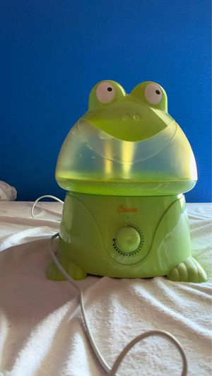 Crane humidifier/frog for Sale in Fresno, CA