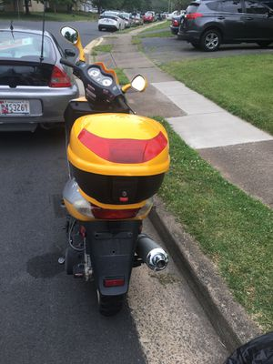 Moped for Sale in Herndon, VA
