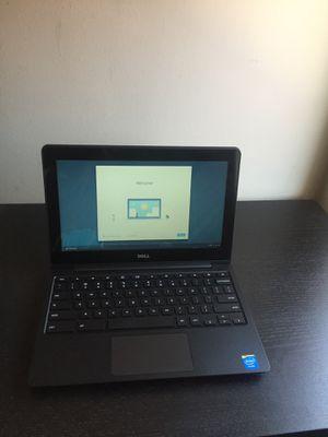 Dell Chromebook CB1C13001 Excellent condition for Sale in Pomona, CA