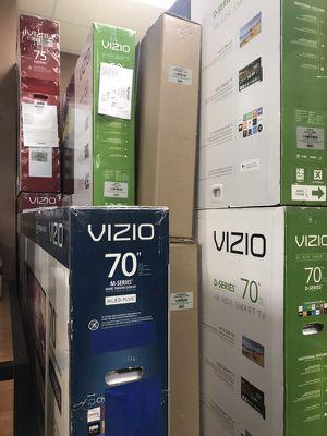 """70"""" Vizio 4K Smart TV for Sale in Tempe, AZ"""