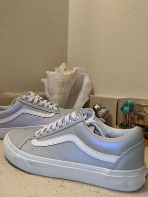 Like New sneakers Vans for Sale in Baldwin Park, CA