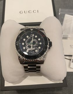 Gucci Snake Dive Watch 45mm for Sale in Los Angeles,  CA