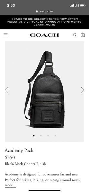 Coach bag for Sale in Glendale, AZ