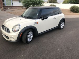 2011 Mini Cooper Automatic for Sale in Chandler, AZ