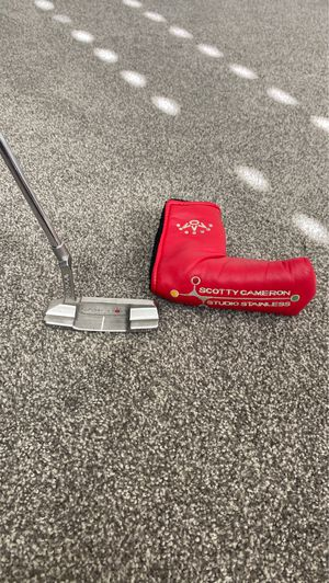 Scotty Cameron - 303 Stainless for Sale in Tustin, CA