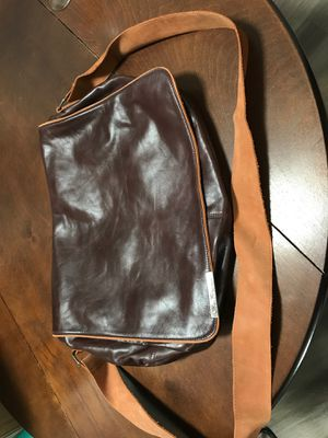 Ben Sherman messenger bag for Sale in Chicago, IL