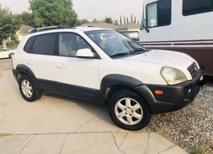 2005 Hyundai Tucson for Sale in San Bernardino, CA