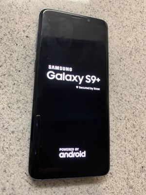 UNLOCKED SAMSUNG GALAXY S9 PLUS / LOW PRICES 🚨 for Sale in Fort Lauderdale, FL