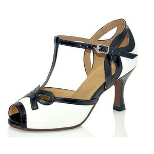 Women's Leatherette Heels Sandals Latin Dance Shoes for Sale in West Palm Beach, FL