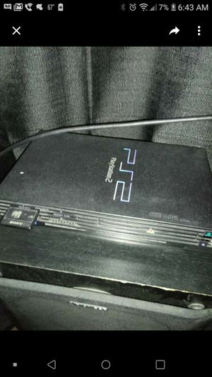 Ps2 for Sale in Raleigh, NC
