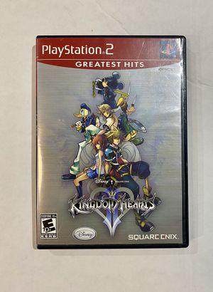 Kingdom Hearts II for Sale in Whittier, CA