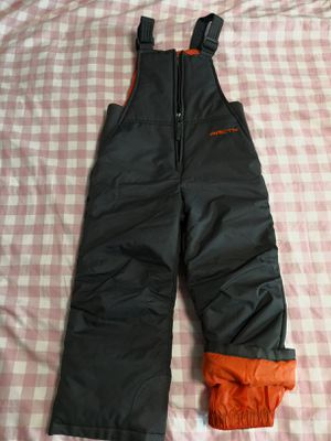 Toddler Chest High Insulated Snow Bib Overalls / Pants for Sale in New York, NY