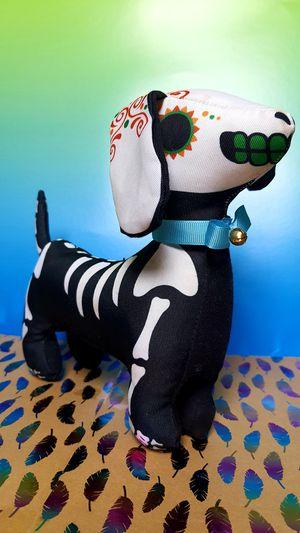 Skeleton Bean Bag 10 Inch Plush Toy for Sale in Santa Ana, CA