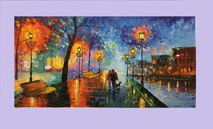 Brand New Hand Painted Canvas Art for Home Decor for Sale in Kirkland, WA