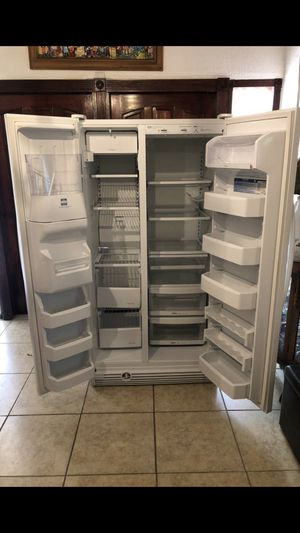 Kitchen Aid fridge refrigerator freezer for Sale in Hollywood, FL