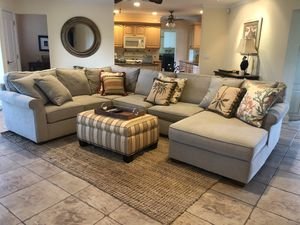 Piedmont Sectional couch for Sale in Pompano Beach, FL