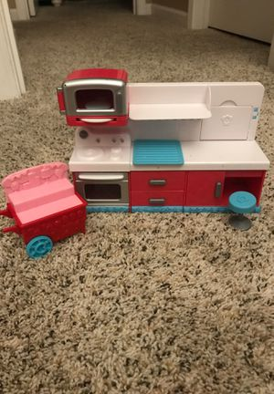 Shopkins kitchen . for Sale in Mentor, OH