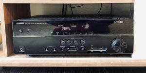 Yamaha V377 5.1 Surround Sound / Stereo Receiver HDMI ARC support! for Sale in Denver, CO