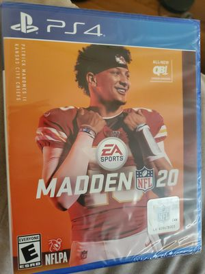 Madden 2020 for Sale in St. Louis, MO