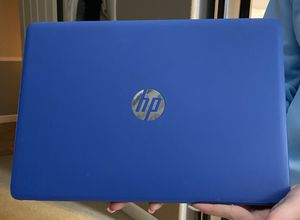 HP Notebook 14 for Sale in Beaumont, CA