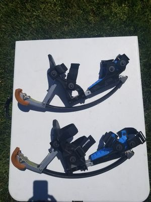 Poweriser Jumping Stilts, model PR-3050 for Sale in Darlington, MD