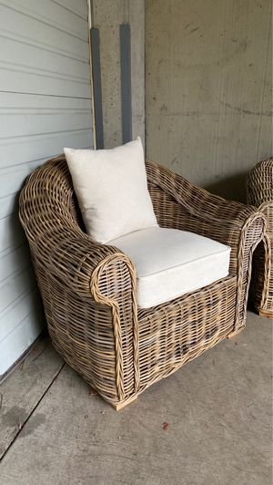 Outdoor Patio Chair - $169 Each! for Sale in Vancouver, WA